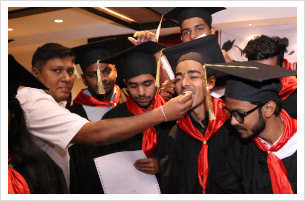 Convocation Day